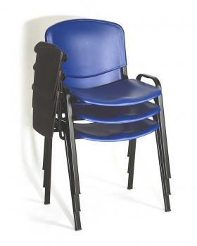 Chaise avec Tablette Ecritoire Dion