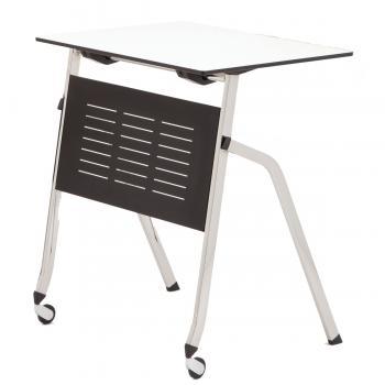 Table Rabattable avec Voile-de-Fond KN 6050