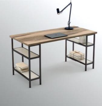 Table sur Tréteaux OT18