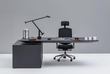 Bureau Design Gravity Réglable en Hauteur