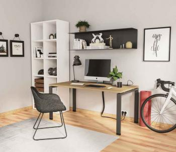 Ensemble Home office 2