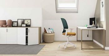 Ensemble Home office 5