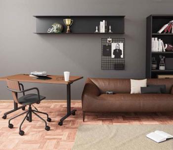 Ensemble Home office 8