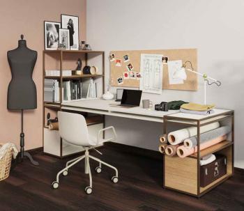 Ensemble Home office 9