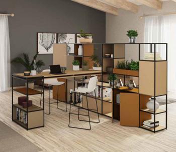 Ensemble Home office 10