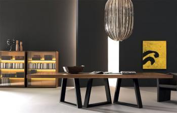 Table de Réunion KYO 300 Pieds design