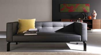 Canapé Cuir SOFTWARE L200