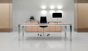 Bureau Manager HAN Pieds design
