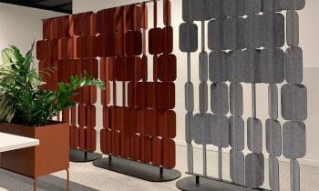 Cloison Acoustique design Patch L120