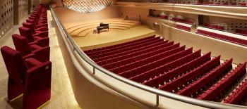 Fauteuils pour Theatres M100