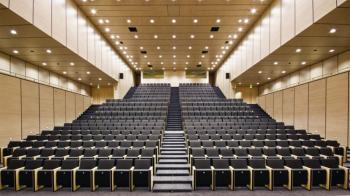 Fauteuils d'Auditorium Nuage