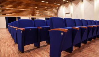 Fauteuils d'Auditorium Aida