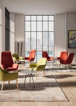 Ensemble City Lounge