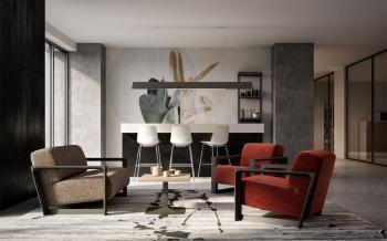 Mobilier Lounge Arco