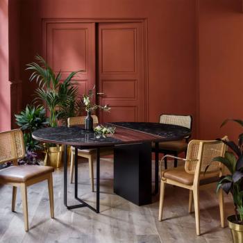 Table à Rallonges Felice Saint-Laurent