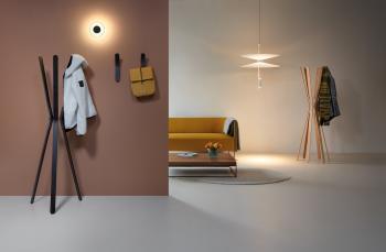 Portemanteaux Milano made design
