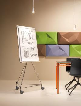Paper Board Osaka made design