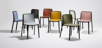 Chaise Polypro Design Bika
