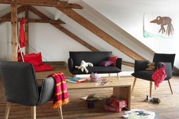 Ensemble Lounge SOFT MOBITEC